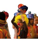 CircusWorkshopClowns